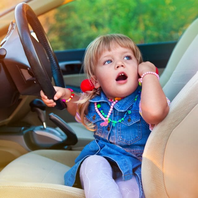 5 Driving Tips to Teach Your Kids BEFORE They Get Their License