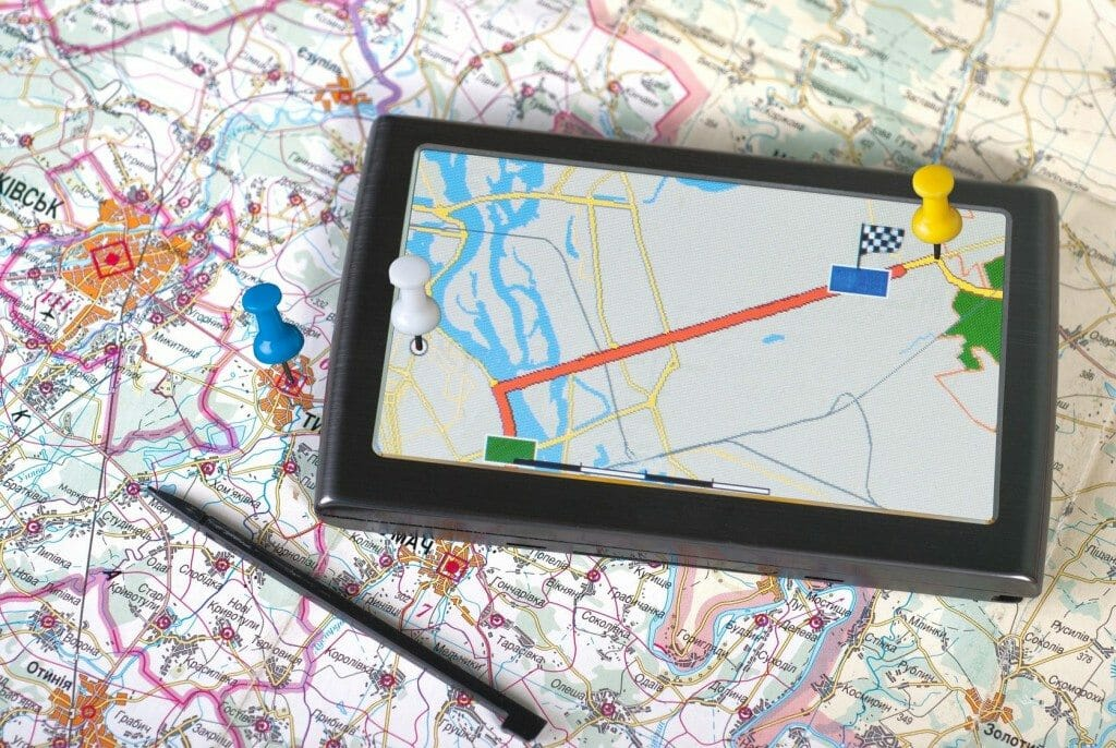 3 Reasons You Still Need a Road Map in Your Car | Ulmers Auto Care on