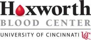 hoxworth blood center