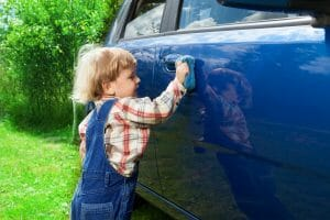 4 Things to Do to Spring Clean Your Vehicle