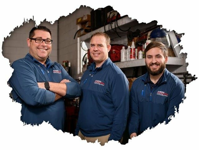 auto repair excellence in cincinnati, anderson & milford, oh