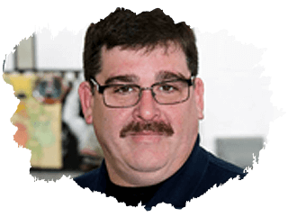 Fred Berlund, ASE Master Technician
