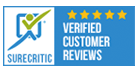 SureCritic Verified Customer Reviews