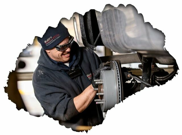 complete auto repair & friendly service