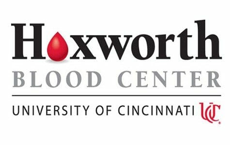 Hoxworth Blood Center - University of Cincinnati