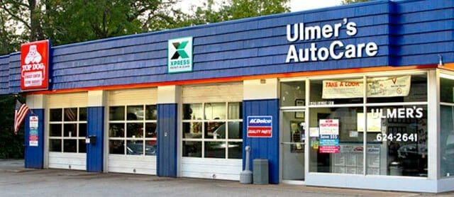 Ulmer's Auto Care Center of Cincinnati, OH