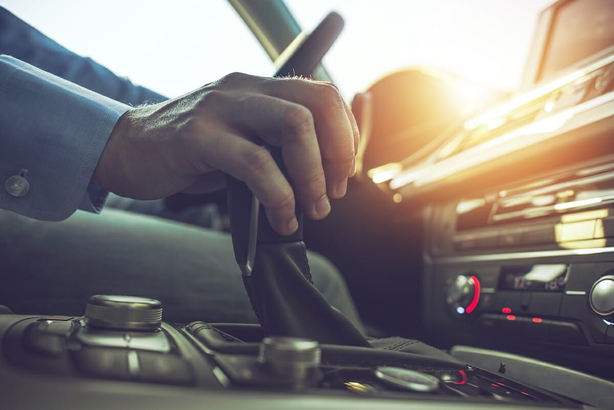 transmission maintenance: the 5 most common questions