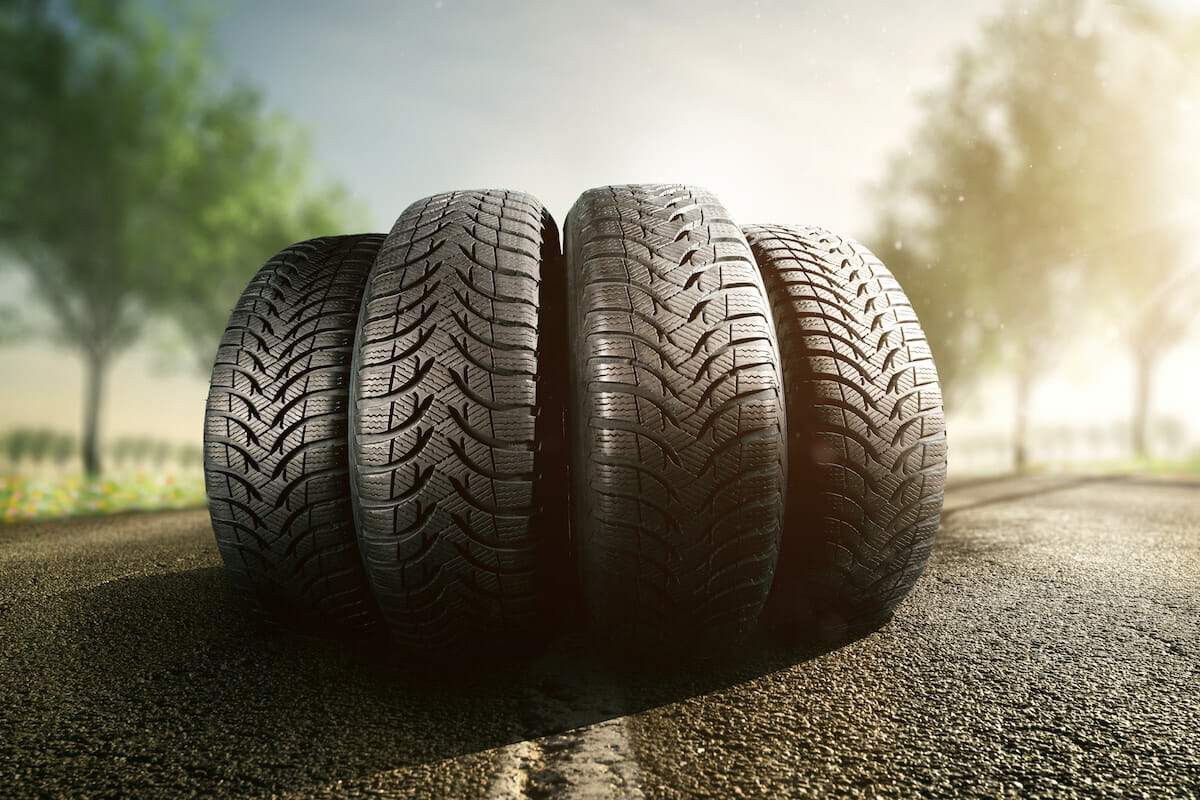 Tire Care Facts