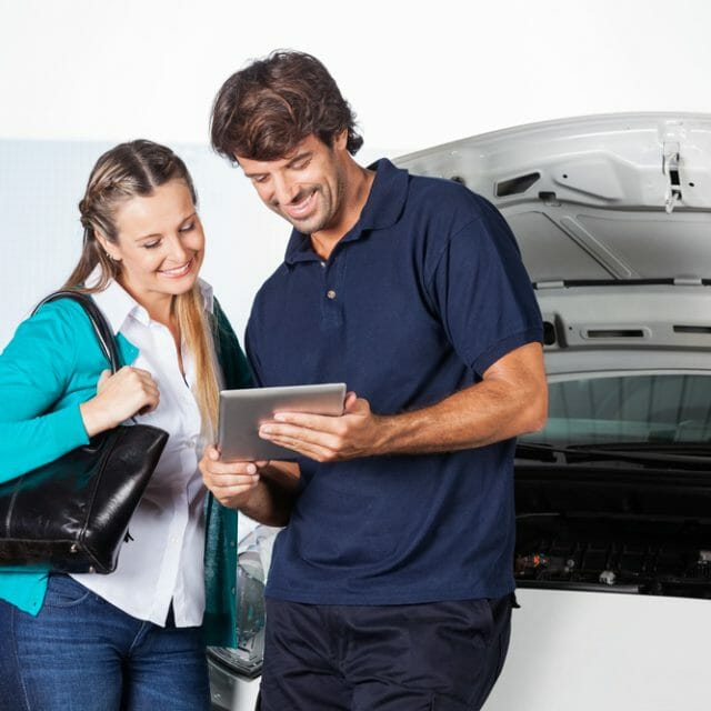 How a Custom Vehicle Maintenance Plan Can Save You Stress, Time, & Money