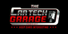the car tech garage podcast